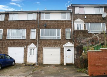 Thumbnail 3 bed terraced house for sale in Drewry Road, Keighley, West Yorkshire