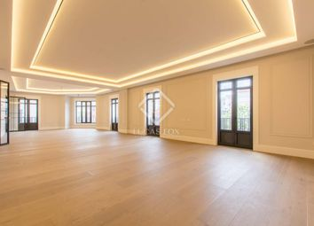 Thumbnail 4 bed apartment for sale in Spain, Madrid, Madrid City, Salamanca, Recoletos, Mad11594