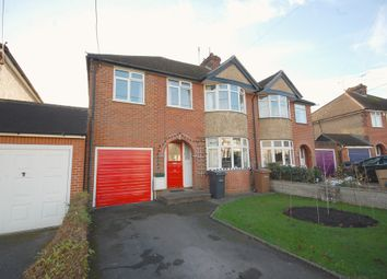 Thumbnail 4 bed semi-detached house for sale in Sixth Avenue, Chelmsford