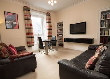 Thumbnail 2 bedroom flat to rent in Thistle Street, City Centre, Aberdeen