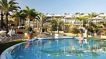Thumbnail 2 bed apartment for sale in Playa De Las Americas, Adeje, Tenerife, Canary Islands, Spain