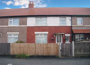 Thumbnail 3 bed terraced house to rent in Whinfield Avenue, Fleetwood, Lancashire FY77Lz