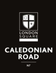 Thumbnail 2 bed flat for sale in Block 5, London Square, 423-425 Caledonian Roa, London