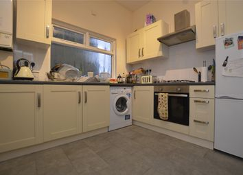 Thumbnail Flat to rent in Lewin Road, London