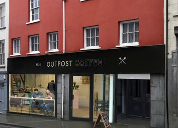 Thumbnail Restaurant/cafe to let in High Street, Haverfordwest, Haverfordwest