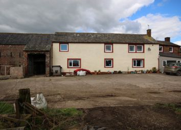 Thumbnail Farm for sale in Scaleby, Carlisle