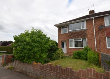 Thumbnail 3 bed semi-detached house for sale in Neithrop Avenue, Banbury