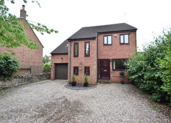 Thumbnail 5 bed detached house to rent in Cawdel Close, South Milford, Leeds