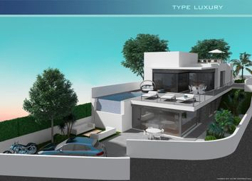 Thumbnail 3 bed villa for sale in San Miguel Villamartin, San Miguel De Salinas, Spain