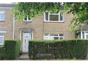 Thumbnail 3 bed terraced house to rent in Mercury Walk, Hemel Hempstead