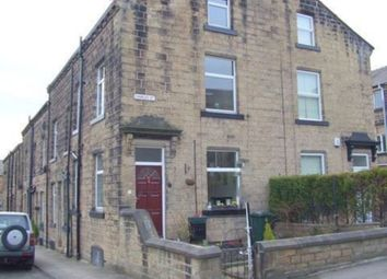 Thumbnail 3 bed end terrace house to rent in Charles Street, Bingley