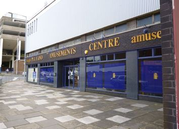 Thumbnail Retail premises to let in 21-27 Holme Street, Pendle Rise Shopping Centre, Nelson