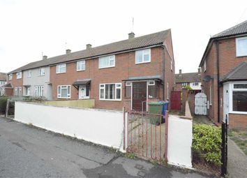Thumbnail 2 bed semi-detached house to rent in Araglen Avenue, South Ockendon, Essex