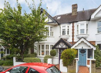 5 bed semi-detached house for sale in Burlington Avenue, Kew, Surrey TW9