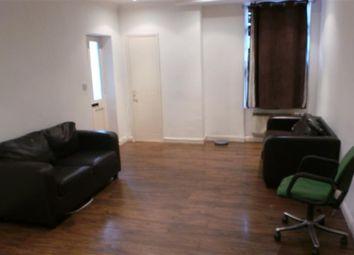 Thumbnail 2 bed flat to rent in Morrish Road, Streatham, London