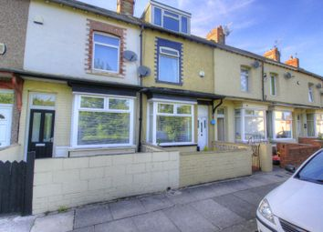 Thumbnail 3 bed terraced house for sale in South View Terrace, North Ormesby, Middlesbrough