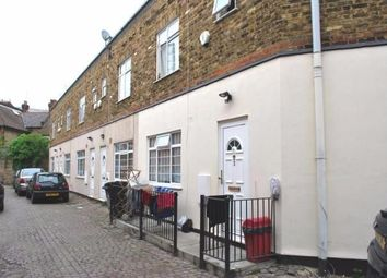 Thumbnail 1 bed flat for sale in Gladstone Mews, London