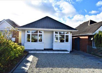 Maldon Road, Southampton SO19. 2 bed detached bungalow for sale