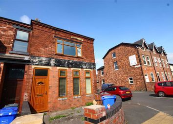 Thumbnail 4 bedroom end terrace house to rent in Mauldeth Road, Fallowfield, Manchester