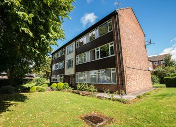 Thumbnail 2 bed flat to rent in Middlewood Road, Aughton, Lancs