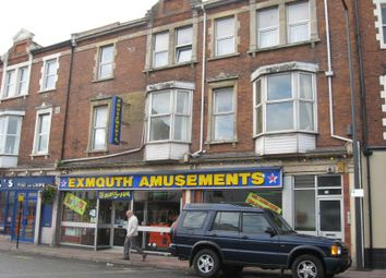 Thumbnail Studio to rent in Imperial Road, Exmouth, Devon