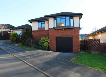 Thumbnail 3 bed detached bungalow for sale in Headlands Park, Ossett