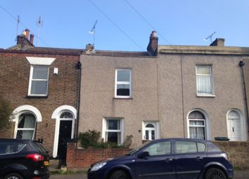 Thumbnail 2 bed terraced house to rent in Wellington Street, Gravesend