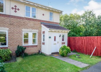 Thumbnail 3 bed semi-detached house for sale in Malthouse Road, Ilkeston