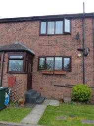 Thumbnail 3 bedroom terraced house to rent in April Court, Liversedge, West Yorkshire