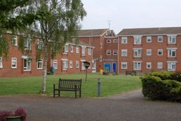 1 bed flat to rent in The Moors, Thatcham RG19