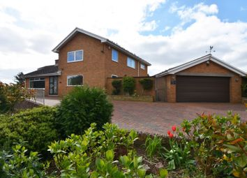 Thumbnail 4 bed detached house for sale in Hallams Lane, Chilwell
