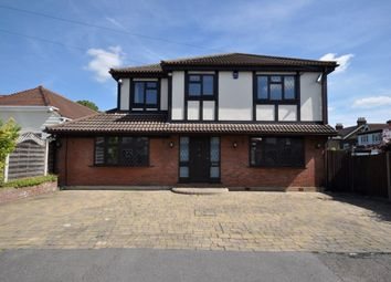 Thumbnail 5 bed property to rent in Poole Road, Hornchurch