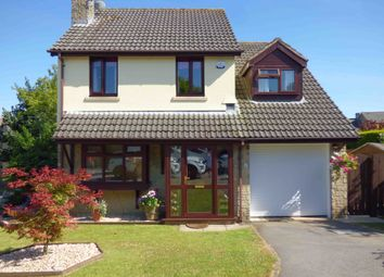 Thumbnail 4 bed detached house for sale in Ashfield Road, Ruardean Hill