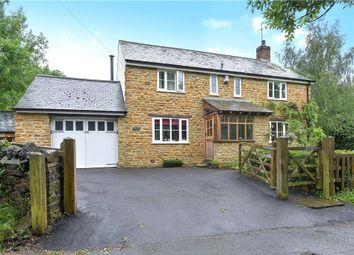 Thumbnail 4 bed detached house to rent in Mill Lane, Chetnole, Sherborne, Dorset