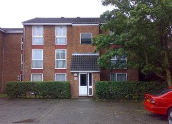 Thumbnail 1 bed flat for sale in Archery Close, Harrow, Middlesex HA3, UK