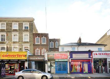 Thumbnail Studio to rent in Goldhawk Road, Shepherd's Bush, London W128Qp