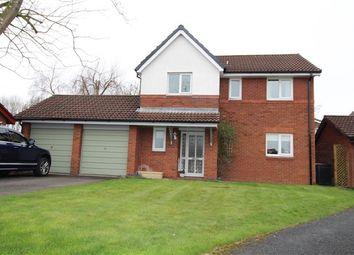 4 bed property for sale in Freshfields, Preston PR2