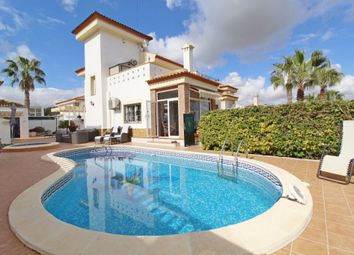 Thumbnail 4 bed detached house for sale in 03193 San Miguel De Salinas, Alicante, Spain