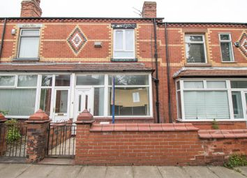 Thumbnail 3 bed terraced house for sale in St. Marys Road, Worsley, Manchester