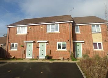Thumbnail 2 bedroom terraced house for sale in Clare Mcmanus Way, Coventry, West Midlands