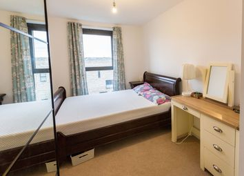 Thumbnail 1 bed flat to rent in Bramwell Way, Silvertown
