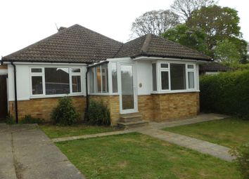 Thumbnail 3 bedroom bungalow to rent in Heath Road, Pamber Heath, Tadley