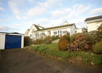 Thumbnail 2 bed detached bungalow for sale in Vicarage Meadow, Fowey