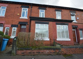 Thumbnail 4 bed property to rent in Willesden Avenue, Manchester