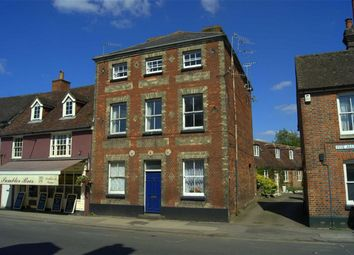 Thumbnail 1 bedroom flat for sale in London Road, Marlborough, Wiltshire