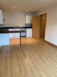 Thumbnail 2 bed flat to rent in High Street, Annan