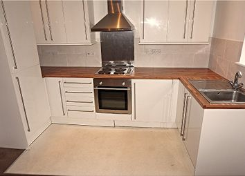 Thumbnail 1 bed flat to rent in 5-7 Poulton Road, Wallasey