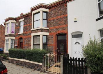 Warbreck Avenue, Walton, Liverpool L9. 3 bed terraced house