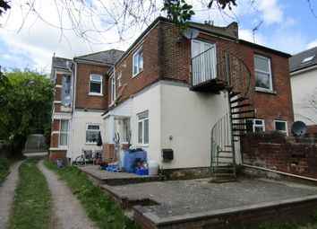 Thumbnail 1 bedroom flat for sale in Tremona Road, Southampton, Hampshire