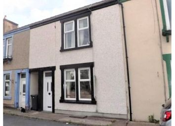 Thumbnail 3 bed terraced house for sale in Pond Street, Carnforth